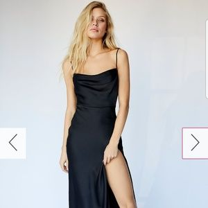 Fame and Partners by Free People Rosabel Dress